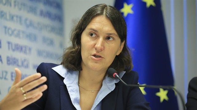 AP Türkiye raportörü Kati Piri: Türkiye'nin AB üyeliği mümkün değil