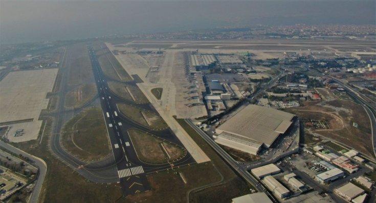 Atatürk Havalimanı'nın kar kaybı bakanlık tarafından ödenecek