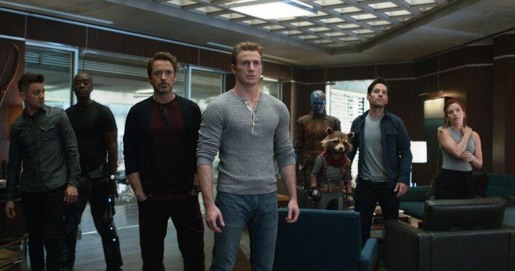 Avengers: Endgame Türkiye'de rekor kırdı