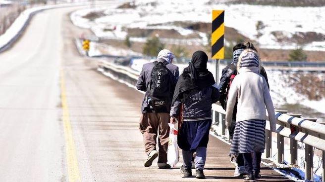 Avrupa'dan Türkiye'ye 'insan ticareti' karnesi
