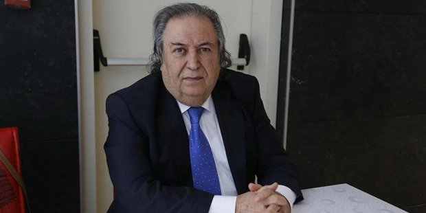 Avukat Celal Ülgen: Metin Feyzioğlu'nun görüşüne katılmıyorum