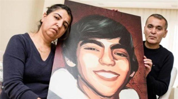 AYM, Berkin Elvan'ın ailesinin yaptığı başvuruyu 'Başvurucu ihlalden doğrudan etkilendiğine ikna etmeli' diyerek reddetti!