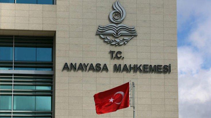 AYM: 'Katil polis hesap verecek' sloganı hakaret değil