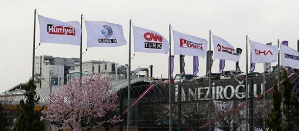 'Azerbaycan devlet petrol şirketi, Demirören medya grubuna ortak olacak' iddiası
