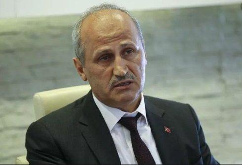 Bakan Turhan'dan Kanal İstanbul açıklaması: İBB ile protokol imzalandı