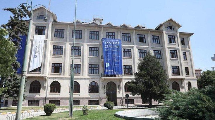 Bakan'ın kurucusu olduğu hastaneye 220 milyonluk teşvik
