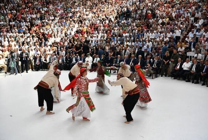 Bakanlık, Hacıbektaş Veli Anma Törenleri için 55 yıldır verilen yardımı kesti