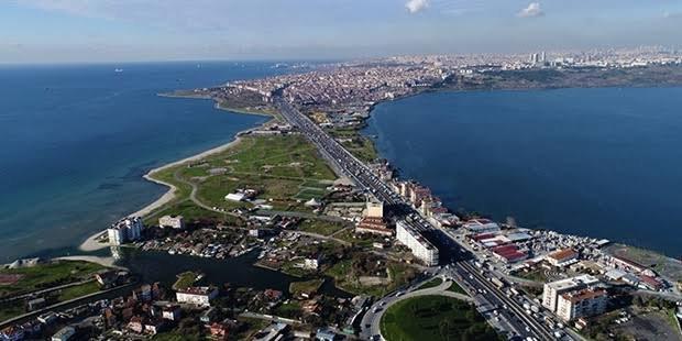 Bakanlık, Kanal İstanbul uyarısı yaptı: Barajlar devre dışı kalır, kenti susuz bırakır