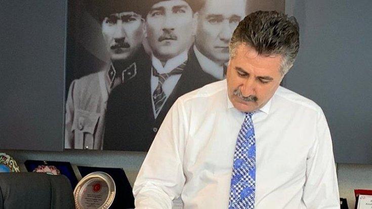 Bayraklı Belediye Başkanı Sandal'ın odasında dinleme cihazı bulundu