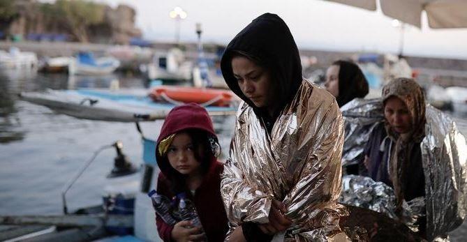 Berlin'den Atina'ya: Sığınmacıları Türkiye'ye iade et