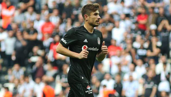 Beşiktaş yönetimi, Beşiktaş- Alanya maçında sakatlanan Dorukhan Toköz'ün sağlık durumu hakkında açıklama yaptı