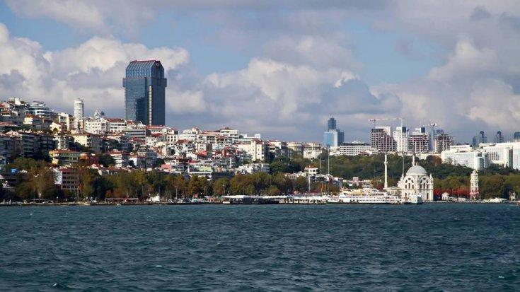 Beşiktaş'ın arkeolojik stratigrafisi ortaya çıkarıldı