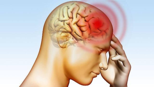 Beyin kanamasının 10 belirtisine dikkat