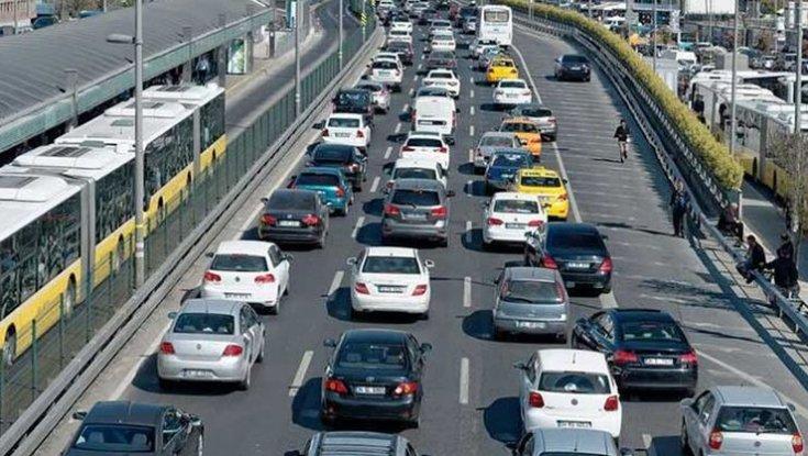Bir yıl içinde trafik cezası kesmeyen müfettişin belgesi iptal edilebilecek
