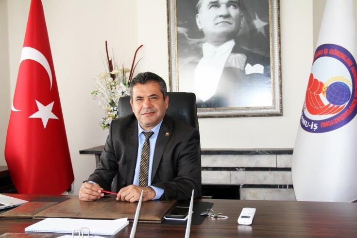 Birleşik Kamu İş: AKP iktidarı IMF'nin politikalarını emekçilere dayatmaktan vazgeçmelidir