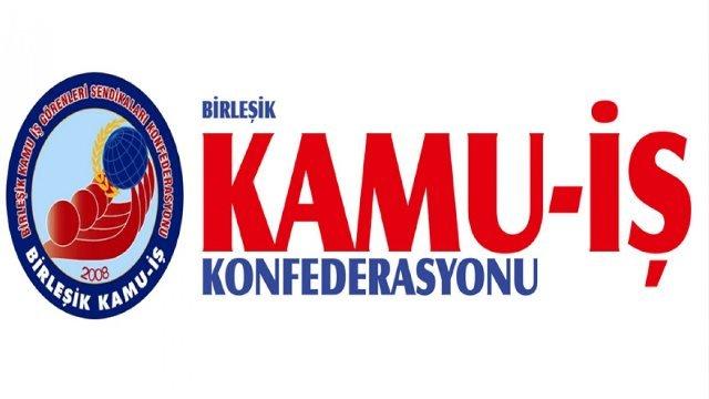 Birleşik Kamu İş: AKP'nin yarattığı ekonomik kriz işsizliği zirveye taşıyor