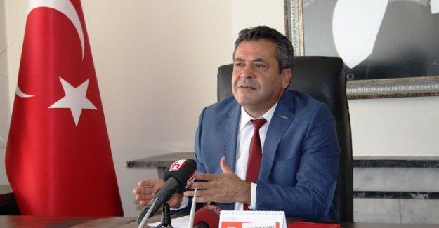 Birleşik Kamu-İş'ten TÜRK-İŞ Başkanı Atalay'a sert tepki: Kamu işçilerinin ve emek hareketinin nasıl satıldığını gösterdi