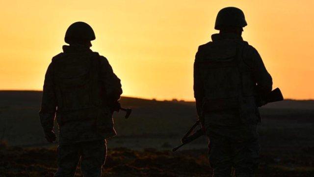 Bitlis ve Hakurk'tan acı haber: 2 asker şehit oldu