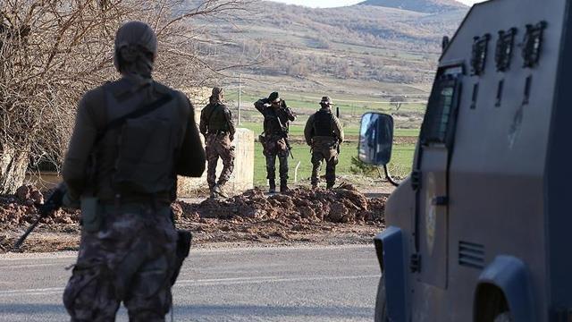 Bitlis'in bazı köy ve mezralarında sokağa çıkma yasağı ilan edildi