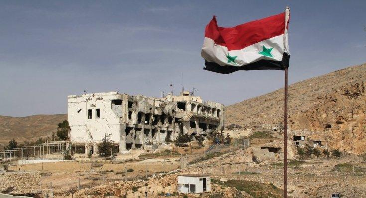 BM birçok ülkenin Suriye'ye yönelik yaptırımlarını 'sert abluka' olarak niteledi