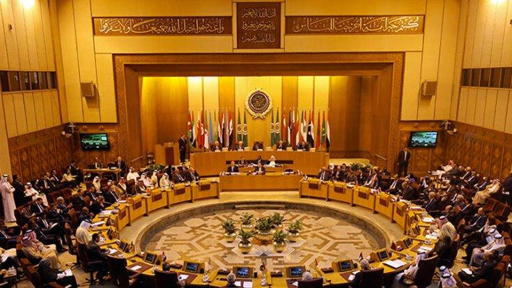 BMGK'dan sonra Arap Birliği'nden de Suriye'ye operasyonla ilgili 'acil' toplantı kararı