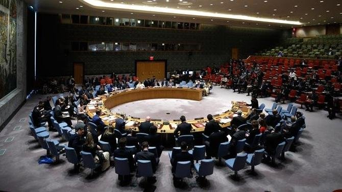BMGK'dan Sudan'daki şiddet olaylarına kınama