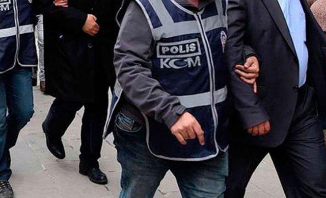 Bolu merkezli 9 ilde FETÖ operasyonu: 11 gözaltı