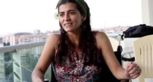 Bombalı saldırda iki bacağını kaybeden Lisa Çalan: İnsan kendi acısından utanıyor!