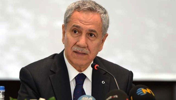 Bülent Arınç, Cumhurbaşkanlığı Yüksek İstişare Kurulu üyesi oluyor: 'Yalakalığın değil sadakatin sonucu'