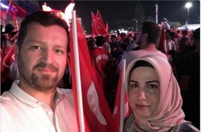 Bülent Arınç'ın damadı FETÖ'den yargılandığı davada beraat etti