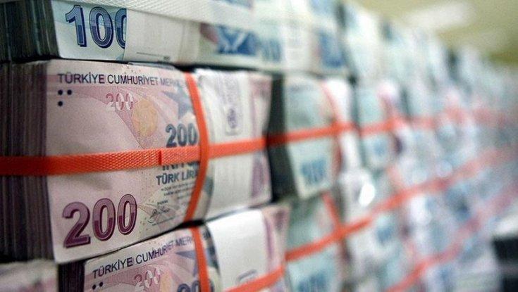 Bütçe, haziranda 12,1 milyar TL açık verdi