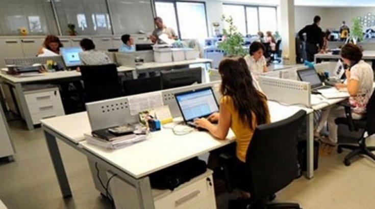Çalışanların yüzde 45'i zaman baskısı yaşıyor, yüzde 60'ının iş yerine ulaşım süresi 30 dakikanın altında