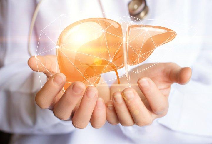 Canlı karaciğer naklinde dünyada ilk sıradayız