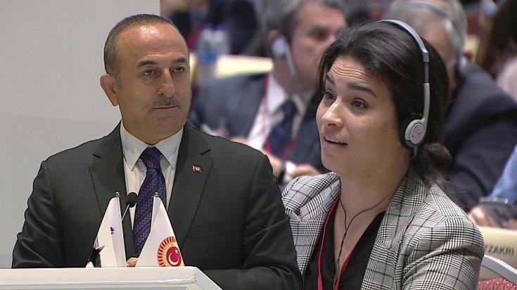 Çavuşoğlu ile tartışan Fransız vekil: Türkiye bize demokrasi dersi verecek son ülke