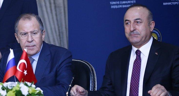 Çavuşoğlu-Lavrov görüşmesi bir kez daha ertelendi