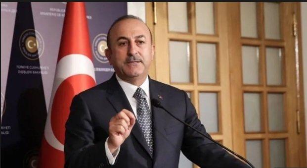 Çavuşoğlu: Rejimin saldırıları, Soçi Muhtırası'nın açık ihlalidir