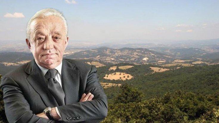 Cengiz Holding, Kaz dağlarında maden satın aldı