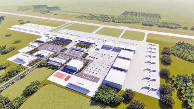 Çeşme-Alaçatı Havalimanı için '1.4 milyar euro gelir garantisi verildi' iddiasına firmadan yanıt