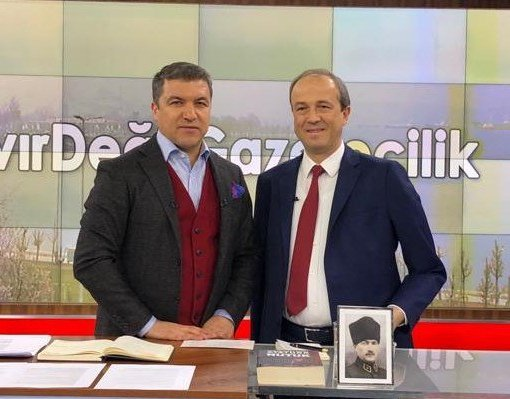 CHP Avcılar adayı Turan Hançerli: Gençler mutlaka siyasete girsin