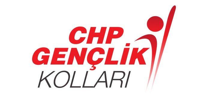 CHP Gençlik Kolları'ndan kayyum açıklaması: 'Bu darbeyi kınamakla yetinmiyor, kararı tanımıyoruz'
