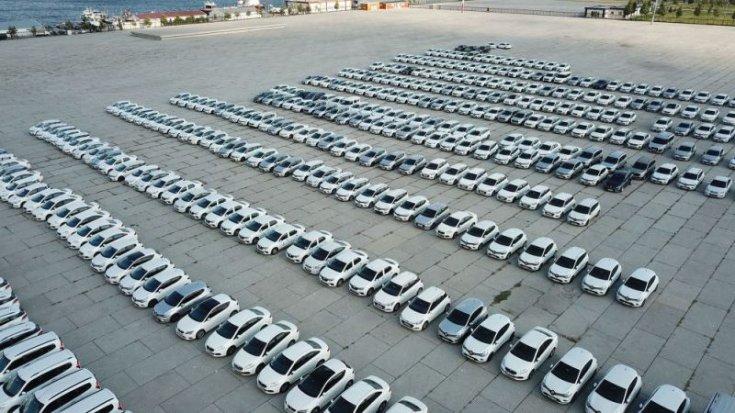 CHP, İBB'deki israfın peşini bırakmıyor: Araçlar meselesi kapanmadı, daha yeni başlıyoruz