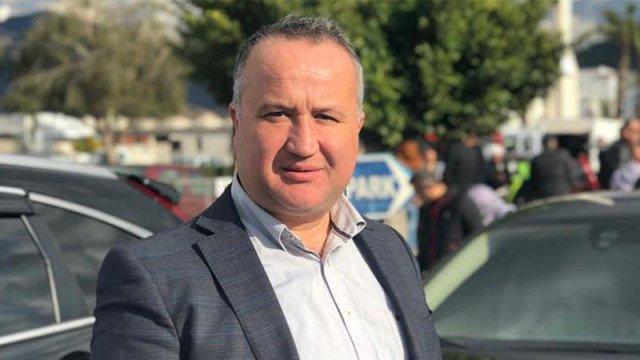 CHP Kaş Belediye Başkan adayı Hayri Süt: Derman belediyeciliği için geliyoruz