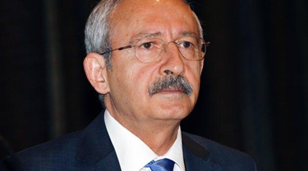 CHP Lideri Kemal Kılıçdaroğlu, Ali Topuz ve Orhan Birgit'in cenaze törenlerine katılacak