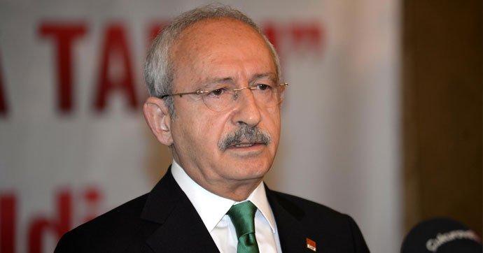 CHP Lideri Kılıçdaroğlu, İstanbul'da Avrasya Sanayici ve İş Adamları Derneği ASIAD'ın Olağan Genel Kurulu'nda konuşacak