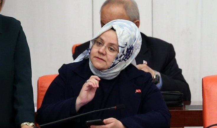 CHP, Meclis'te Bakan Zümrüt Selçuk'a sordu: 15 Temmuz şehit yakınları ile ilgili toplanan paralar nerede?
