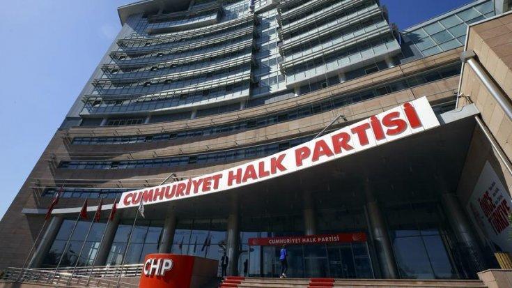 CHP PM 15 Eylül'de olağanüstü toplanıyor