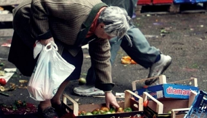 CHP, yoksulluğun araştırılmasını istedi