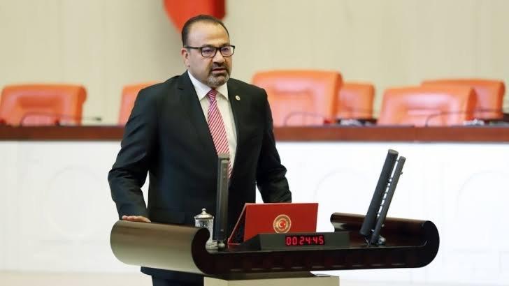 CHP'den bakanlıklara sentetik uyuşturucu uyarısı
