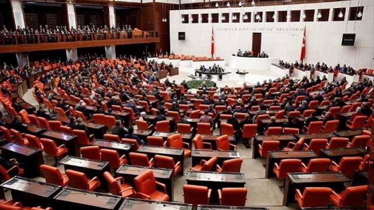 CHP'den 'barış akademisyenleri' için kanun teklifi