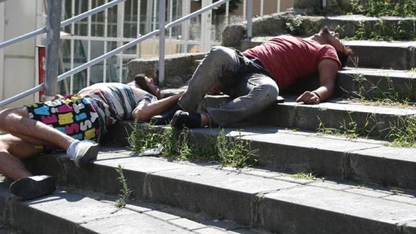 CHP'den, 'Uyuşturucuyla Mücadele Kurumu' kurulması için kanun teklifi